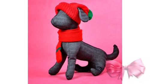 RedHeadScarf