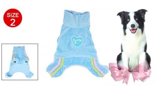 SkyblueLovelySportwear