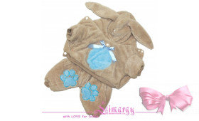 Rabbit-plush-blue