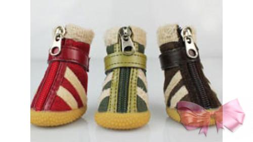 "Ботинки на замке ""obuvRBB"""