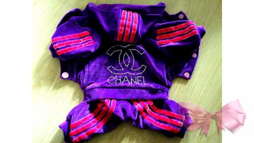 Шанель Фиолет
