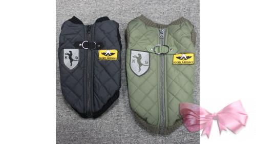 "Куртка ""Милитари"" зеленая"