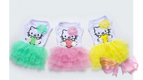 Платье Кити