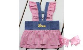 "Платье ""LV/Cucci"""