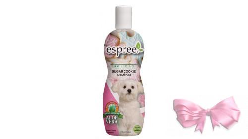Sugar Cookie Shampoo