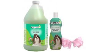 Espree SILKY SHOW SHAMPOO Шелковый выставочный шампунь для собак