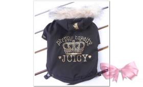 """Куртка """"Juicy"""" корона"""