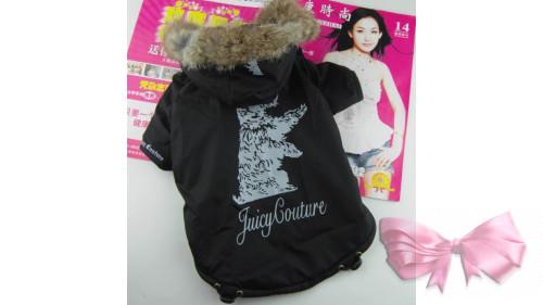 """Куртка """"JUICY"""" dog"""