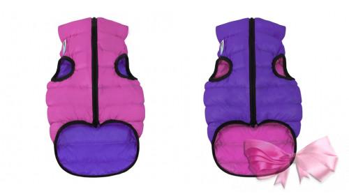 Двусторонняя курточка для собак Airy Vest Lumi