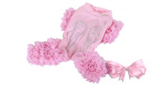 "Костюм ""Angel"" розовый"