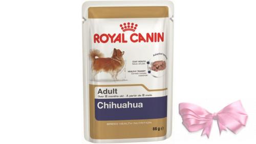 Royal Canin (Роял Канин) CHIHUAHUA ADULT