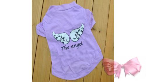 Майка Ангел фиолет