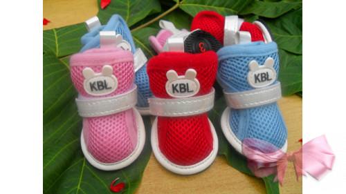 Ботиночки KBL