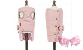 Куртка желет Рози