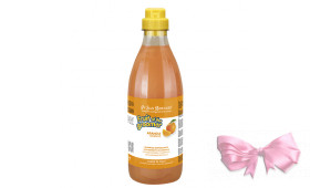 Iv San Bernard (Ив Сен Бернар) ORANGE Shampoo Шампунь на основе цитруса и силикона АПЕЛЬСИН